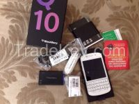 Used Blackberry Q10