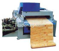 1300mm spindleless machine