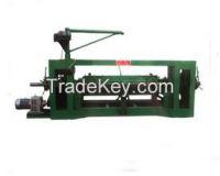 2600mmspindle peeling machine