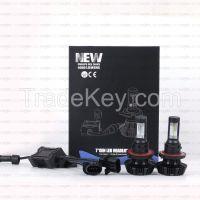CN360 Long Life Car Accessories Electric Conversion Micro Led Car Kit