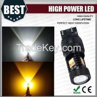 16W 3030SMD 360 degrees Turn Signal Lamp Car Led Turning Light Bulb