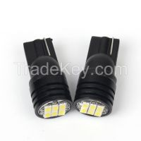 High intensity auto lamps canbus 24v t10 5w5 bulbs led light for car