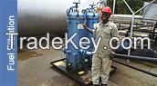 Oil and Gas Filtration