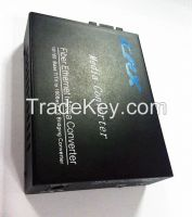 10/100M Fiber Optic Media Converter