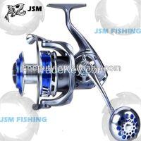 Best Appearance Spinning Fishing Reel Appearance Like daiwa fishing re