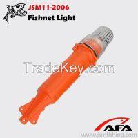 Wholesale 3V underwater led twinkle torpedo fishing net light attracti
