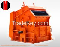 Crushing Equipment Jaw Crusher Impact Crusher (D: 1250mm*L: 1400mm)