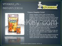 Vitamax Instant Cereal