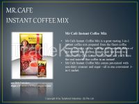 Mr. Cafe Instant Coffee