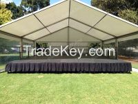 strong movable stage for wedding party ceremony events