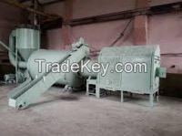 manufacturing Vaccum Driers
