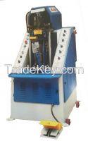 YT-860 Automatic Heel Counter Lasting Machine