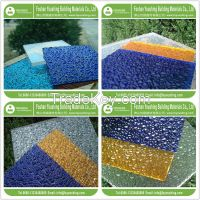Selling Polycarbonate Sheet PC Sheet Embossed Sheet with 10 Years Warranty Good quality Low price