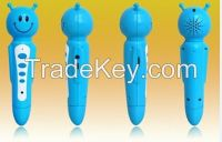Language learning and studying pen for kids/children