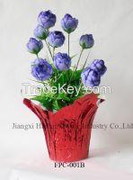 flower pot cover