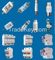 Low Voltage  Fuse link , Fuse Base , Fuse Switch /Holder