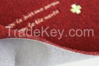 eco-friendly tpr/tpe for carpet backing/carpet layer
