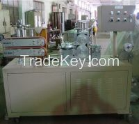Rubber Steel Frame Forming Machine