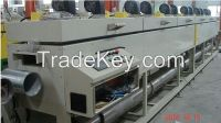 Infrared curing Furnace