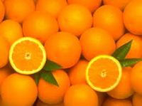 Fresh Pakistani Orange