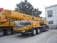 XCMG brand new truck crane QY70K-I
