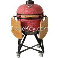 Camping Equipment BBQ Kamado Smoker Grill