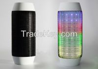 2015 Colorful 360 LED Lights Bluetooth Speaker