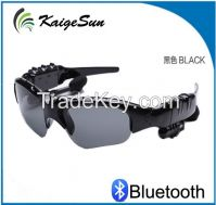 New Arrival KDATA Smart Bluetooth Glasses Extreme Sports Sunglasses Outdo Sports Sunglasses