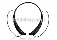 Hot selling sport stereo bluetooth wireless cell phone headset HBS760