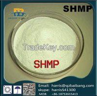 Food Grade Sodium Hexametaphosphate
