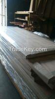 Solid Wood Door from Indonesian Wood