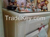 Dressers Made From Solid Wood Mahogany Indonesia