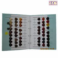 hair color catalogue