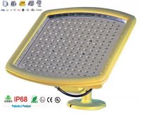 explosion proof light with ATEX and IP68 for 5 years warranty