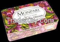 """Toilet Soap """"Monpari"""" (180 g)"""