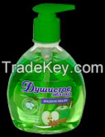 "Liquid Soap ""Dushistoye oblako"""