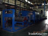 SLD series steel belt type refining reduction furnace