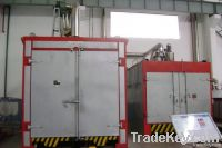 SLB series curing oven for transformer
