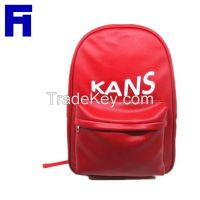 backpack packbag PU bag