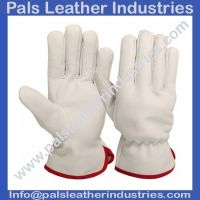 Regular Leather working gloves | Working Gloves