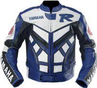 SH-803 Leather Motorbike jacket