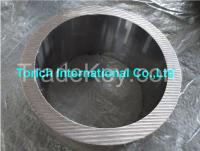 Seamless Steel Tube For Pneumatic Cylinders EN10305-4