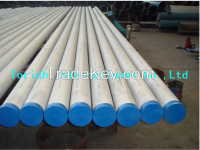 Corrosion Resistant Seamless Steel Tube Cold And Warm Finished GOST 9941