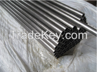 Mechanical Engineer Precision Seamless Steel Tube With Carbon / Alloy