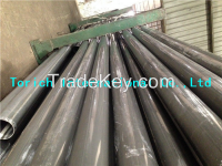DIN2391 BKW BKS GBK NBK Seamless Precision Cold Drawn Steel Tubes