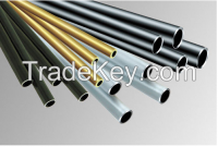 Precision Seamless Galvanized Steel Tubes DIN2391 EN103052 ST35.0 ST37