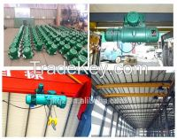 High Work Duty Electric Hoist motor hoist/Motor Hoist Crane