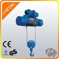 High Work Duty Electric Hoist motor hoist/Motor Hoist Crane