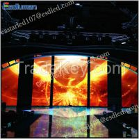 Esdlumen Full Color Indoor Rental LED Display Screens P1.6 - P12