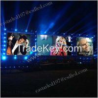 Mini P1.6 P1.9 P2.5 P4 indoor small pixel 3D LED display screens